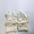 Disposable Medical Hospital Latex Gloves