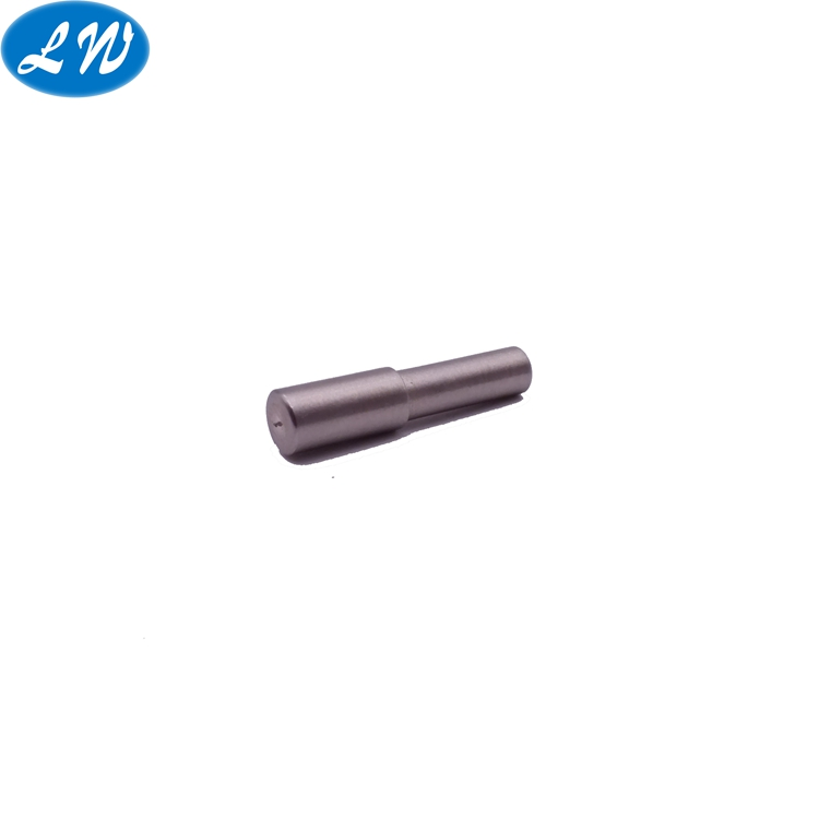 Steel Pos Machine Shaft Part