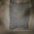 Eco-friendly Stainless steel chainmail scrubber / Cast iron cleaner