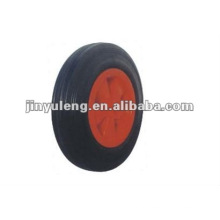 твердой резины колес