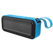 IP6 haut-parleur extérieur haut-parleur extérieur mobile sans fil imperméable de Bluetooth avec le bâti de vélo