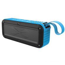 IP6 Waterproof o orador exterior de Bluetooth da parte alta portátil sem fio com montagem da bicicleta