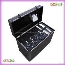 Grande tamanho alumínio cabeleireiro caso grande barbeiro caso (satc002)