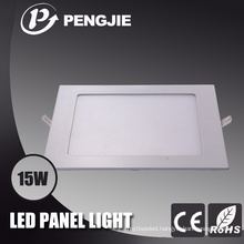 15W LED Panel Light with CE Certification (PJ4031)