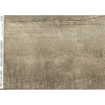 Vinyl Click/ Vinyl Plank