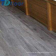 3mm Holzmaserung Klick PVC Vinylboden