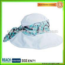 Sombrero grande del cubo del borde del estilo popular 2014
