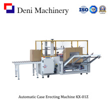 Automatic Case Erecting Machine KX-01Z