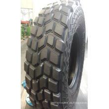Neumático del desierto de China con agarre de arena de diseño especial 750R16