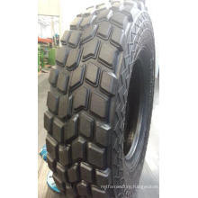 China desert tire with special design 750R16 sand grip