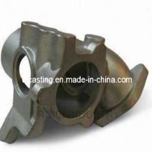 Custom Investment Casting Car Parts Auto Parts