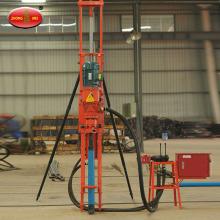 DTH油圧地質ボアホール掘削リグ装置