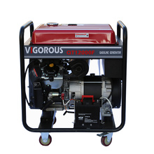 12KW Gasoline Generator With AVR