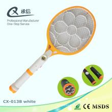 Mosquito eletrônico novo voa armadilha com 4 * lanterna LED
