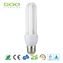 8000Hrs E27 2U Energy Saving Lamp