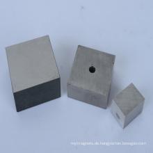 Stong Cast AlNiCo Block Magnete