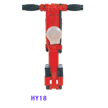 Hongwuhuan HY18 jack hammer for blasthole