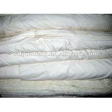 100% хлопок серый ткань для одежда