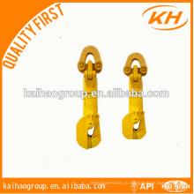 API Oilfield Крючки для запасных частей для буровых установок Китайская фабрика KH