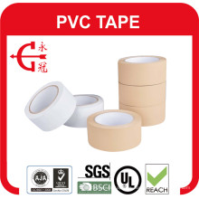 Cinta aislante de PVC impermeable