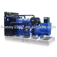 Groupe électrogène diesel britannique 500KW / 625KVA