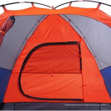 Tente de montagne double extérieure