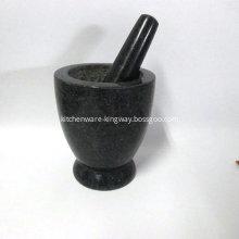 Export Granite Mortar and Pestle to USA
