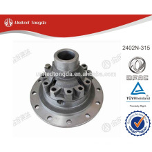 Dongfeng truck parts, differential housing 2402N-315