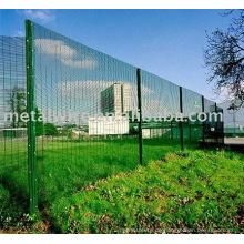 Zaun Netting (Fabrik)