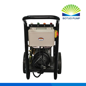 Lavadora de alta pressão do carro 180bar