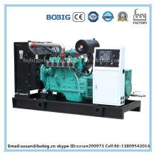 25kVA-625kVA Biogas Generator Set with Ce, ISO