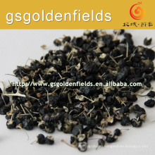 Dried Black Wolfberry 100% ningxia black goji berry