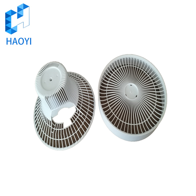 Custom air fan Molding Plastic mould manufacturer