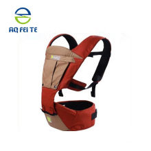 2018 hot sales twin baby backpack sling carrier as best Christmas Gift