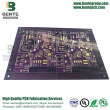 Hochpräzise Multilayer PCB IT180