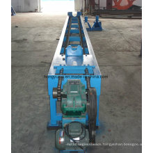 Reinforced Thermalsetting Resin Pipe Winding Machine