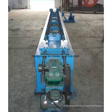Máquina de enrolamento reforçada da tubulação da resina de Thermalsetting