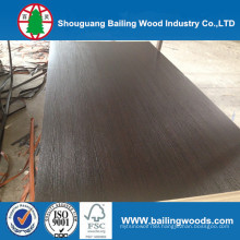 Door Material Type 44mm Raw Particle Board/ Chipboard