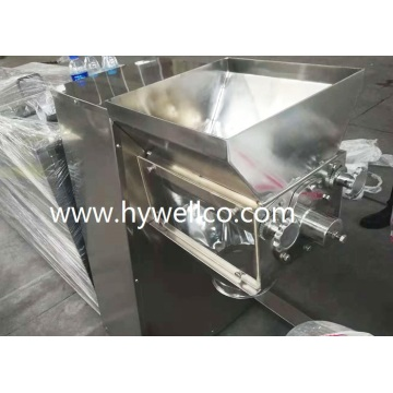Hywell New Design Swing Granulation