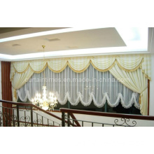Fabric Window Curtain (Curtaintimes)