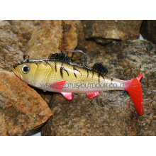 Like Real Fish Soft Lure 5561