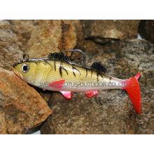 Мягкая приманка Like Real Fish 5561