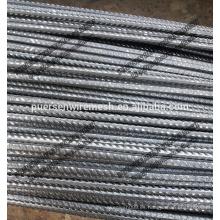 CRB550 Barra de acero laminado en frío Barras deformadas Bar materiales de construcción