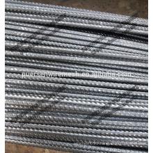 CRB550 Cold Rolled Steel Rebar Deformed Bar building materials