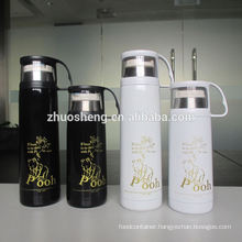18oz wholesale keep hot vacuum flask manufacturer