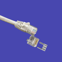 Cable de conexión Ethernet RJ45 Cat6