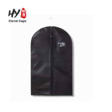 Benutzerdefinierte Großhandel nichtgewebte faltbare tragbare Kleidungsstück Anzug Taschen