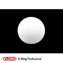 Pure PTFE Rubber Solid Ball for Sealing