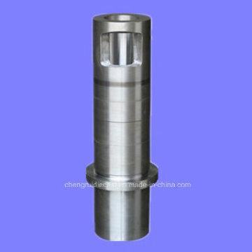 Индивидуальный цилиндр для литья под давлением