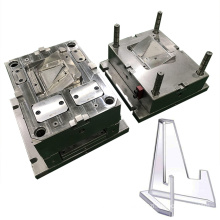Professional Manufacturing PMMA Plastic Parts Mold Custom Acrylic Injection Mould